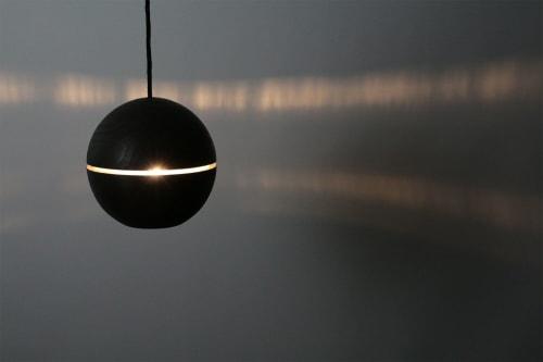 Pendants by ILANEL Design Studio P/L seen at ILANEL DESIGN STUDIO, St Kilda - Saturn