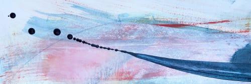 Tonia Gunstone - Paintings and Art