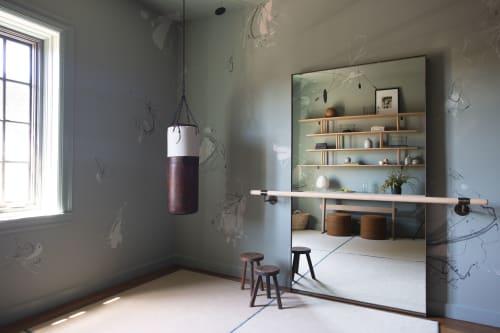 Interior Design by Cass + Nico Studio seen at SF Decorator Showcase 2019, San Francisco - Interior Design