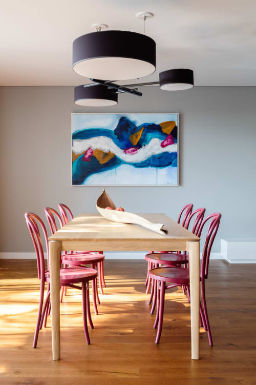 Interior Design by Design Madgwick seen at Private Residence, Sydney - Interior Design