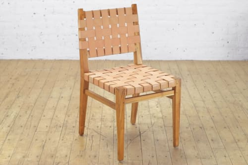 Grasshopper Dining Chair | Chairs by From the Source