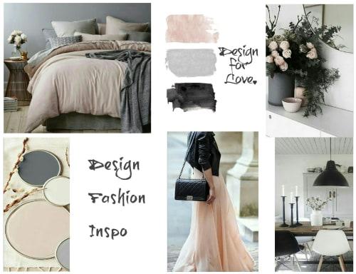 Design for Love - Art and Interior Design