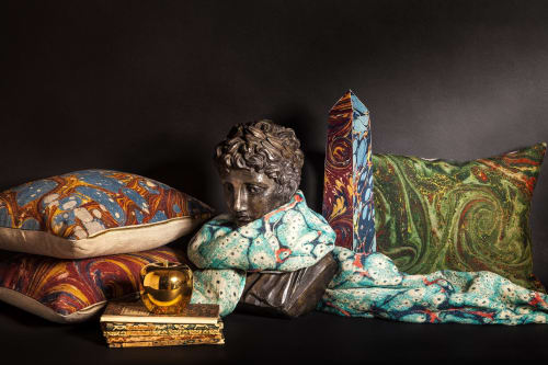 Siren Song - Curtains & Drapes and Rugs & Textiles
