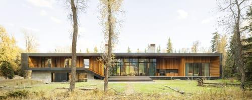 CLB - Interior Design and Architecture
