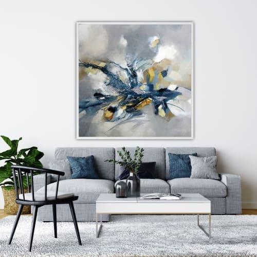 Lita Narayan - Paintings and Art