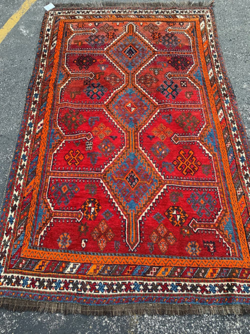 Rugs by The Loom House - Pippy