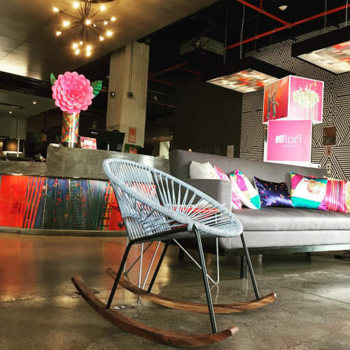 Prime Mexa Classics Ixtapa Rocking Chair By Mexa Seen At Aloft Pdpeps Interior Chair Design Pdpepsorg