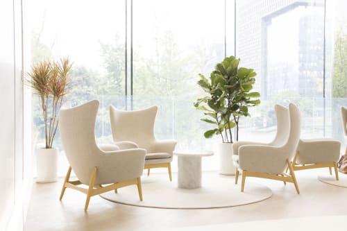 Chairs by MatzForm seen at Chengdu, Chengdu - Benedict™