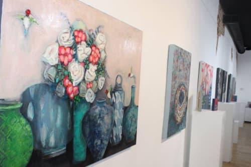 Lorra Kurtz Fine Art - Paintings and Art
