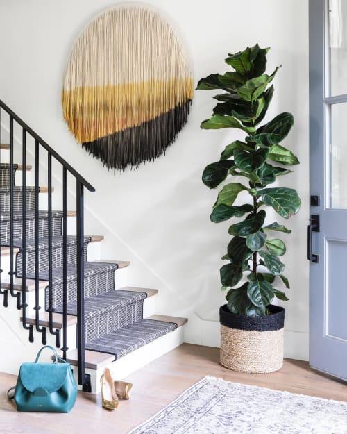 Interior Design by Sherry Shirah seen at Private Residence,Dallas, Dallas - Lakewood Scandinavian