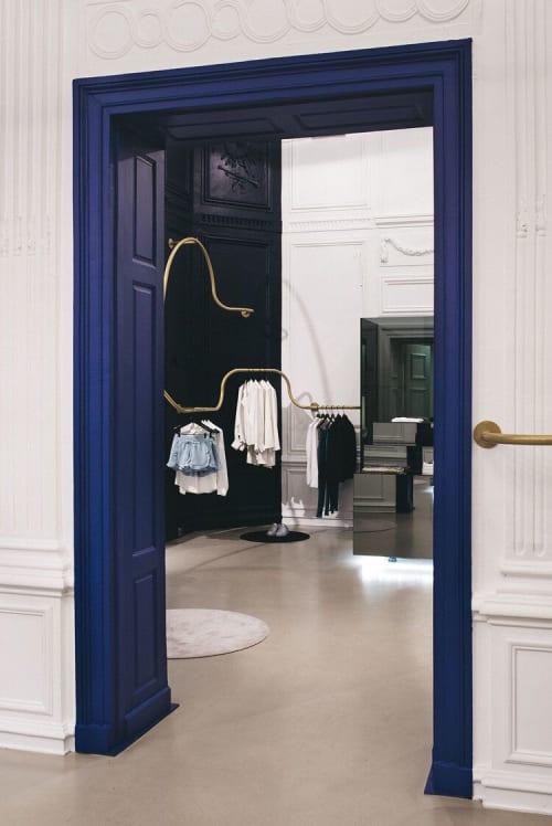Interior Design by Reiters seen at sketch., Maastricht - Interior Design