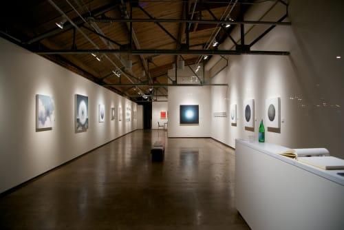 Paintings by Ashley Eliza Williams seen at Goodwin Fine Art, Denver - Goodwin Fine Art Exhibit