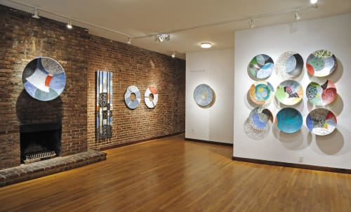 Susan Eley Fine Art - Paintings and Sculptures