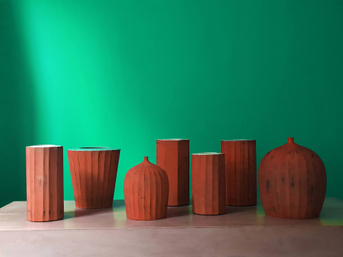 Jino Jeong Ceramic Studio