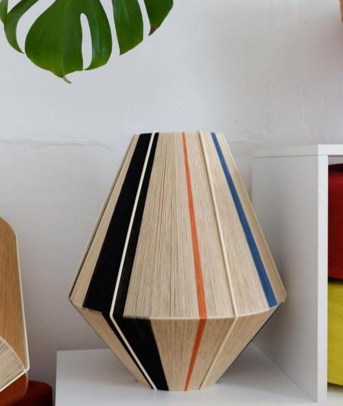 Pendants by Werajane Design seen at Private Residence, Copenhagen - Louis