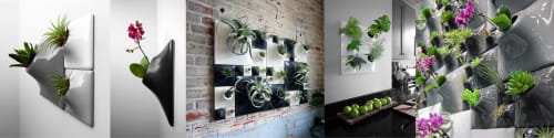 Pandemic Design Studio - Lighting and Planters & Vases