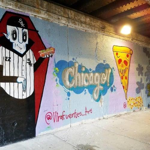 N.Susta.Art - Art and Street Murals