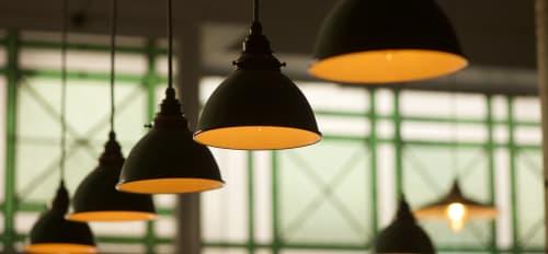 Edison Light Globes - Pendants and Lighting