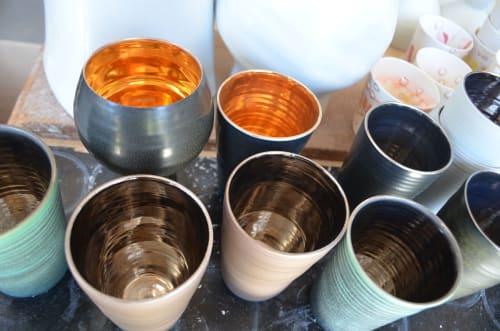 Zsolt Faludi - Cups and Ceramic Plates