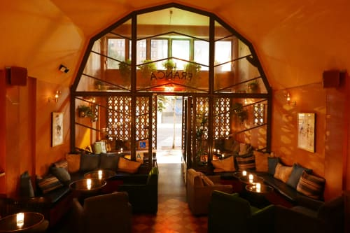 Bar Franca