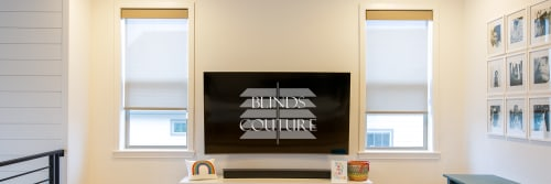 Blinds Couture - Curtains & Drapes and Textiles