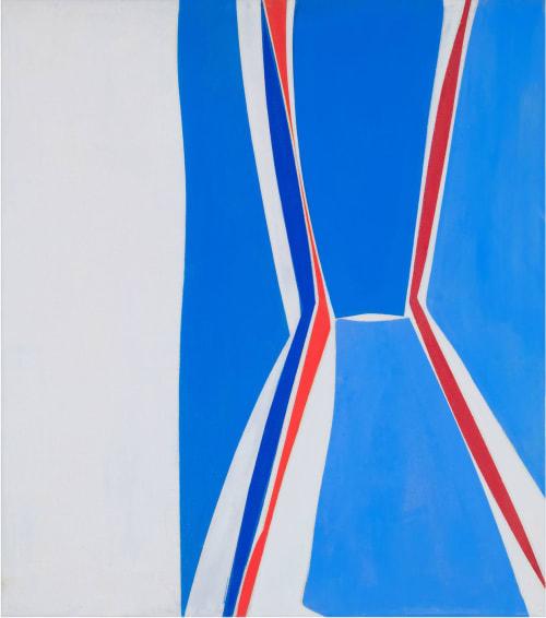 Cadence   Paintings by Joanne Freeman