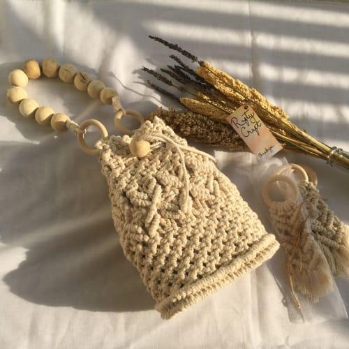 Rafty Crochet & Macrame
