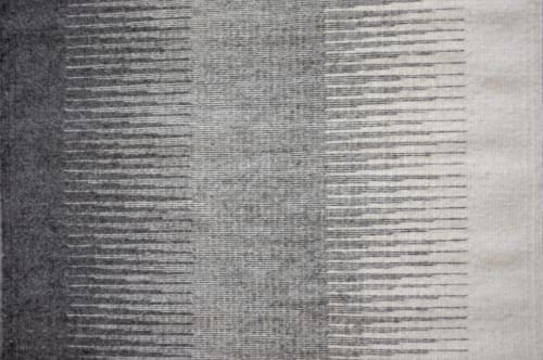Rugs by Selva Studio seen at Private Residence, Denver - Textile 10