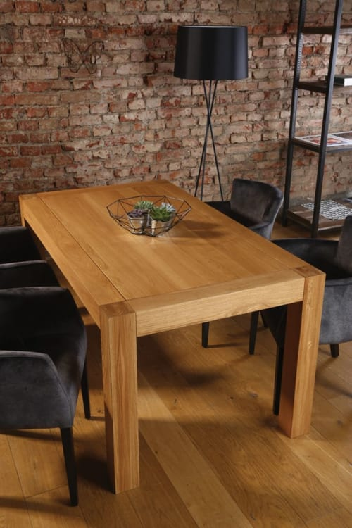 ERA Norma Table | Tables by Toncha Hardwood
