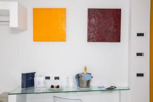 Yoella Razili Studio - Architecture and Art Curation