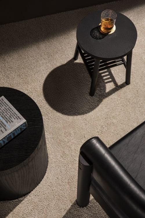 Chairs by Vaste seen at 2177 Rue Masson, Montréal - Vaste furniture