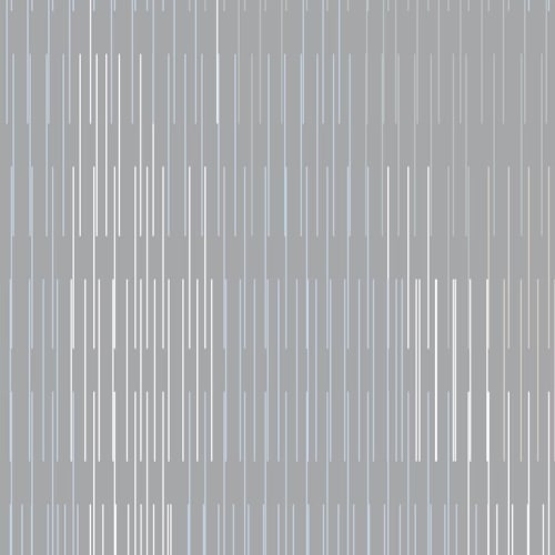 Wallpaper by Jill Malek Wallpaper - Washed   Baby Gray