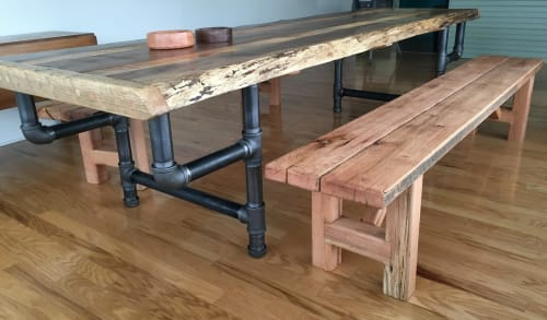 Rustic River Creations - Furniture