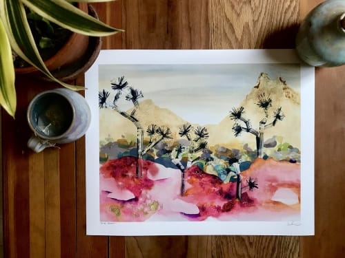 Paintings and Art & Wall Decor by Noelle Phares