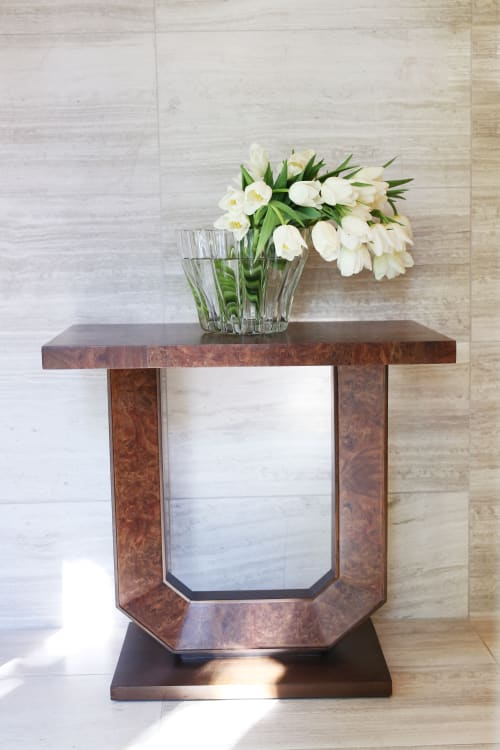 Tables by JKM Home seen at Springfield, Springfield - Arlo