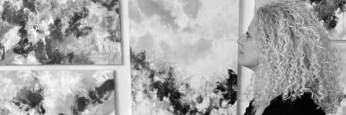 Cristina Dalla Valentina - Paintings and Art