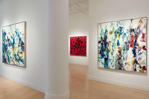 John DiPaolo - Paintings and Art