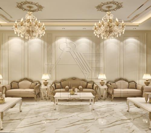 Residence villa interior design | Interior Design by Archeffect Interiors and Finishing
