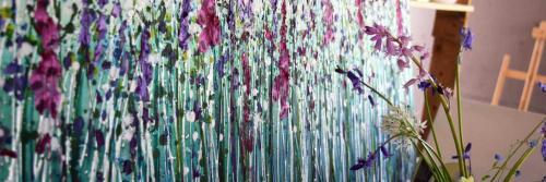 Amanda Dagg - Paintings and Art