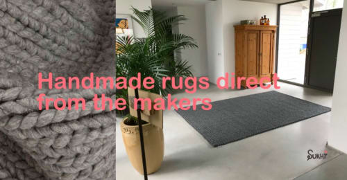 Sukhi - Rugs and Rugs & Textiles