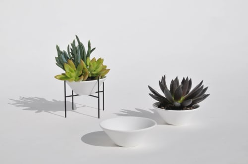 Vessel USA Inc. - Planters & Vases and Lamps