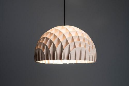 Lighting Design by LAWA DESIGN at Copenhagen, Denmark, Copenhagen - Arc Pendant