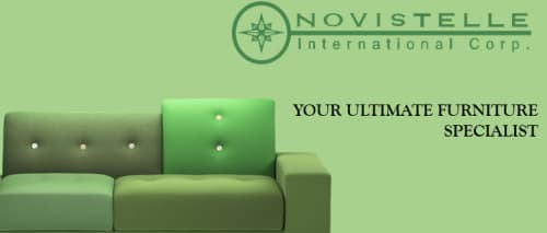 NOVISTELLE INTERNATIONAL CORPORATION