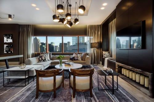 Sawyer & Company - Interior Design and Renovation