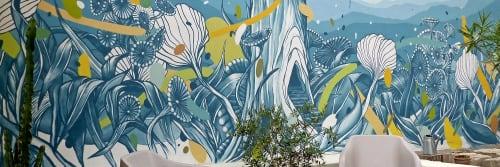 Russ - Art and Street Murals
