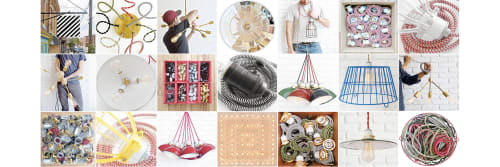 MPDESIGNSHOP - Chandeliers and Lighting