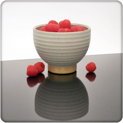 Tableware by VEpottery at VEpottery, Helena - Minimal Bowl