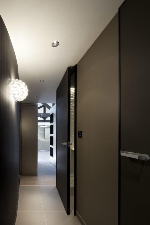 Private Residence, 7th arrondissement of Paris, Homes, Interior Design