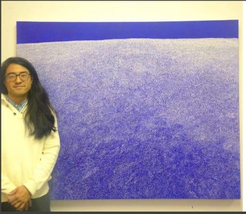 JEAN NAGAI - Paintings and Art