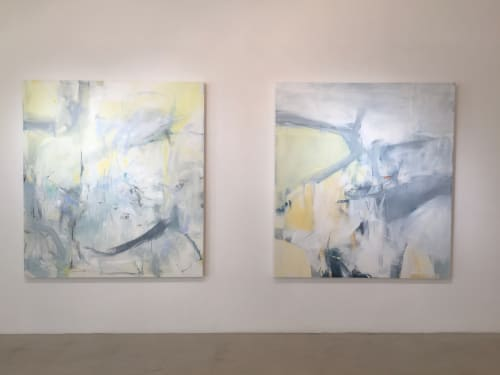 Art Curation by Emilia Dubicki seen at Fred Giampietro Gallery, New Haven - Contemporary Art Gallery